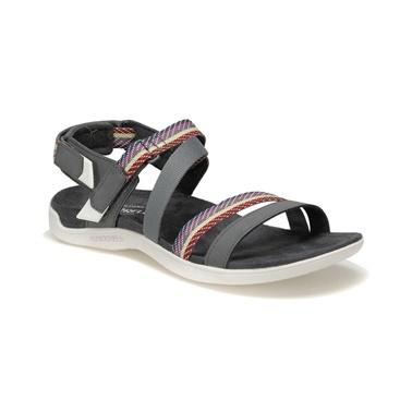 Merry See Sandalet Renksiz